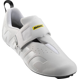Mavic Cosmic Elite Tri Buty, white